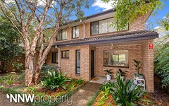 27/110 Crimea Road, Marsfield NSW