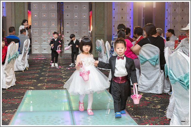 高雄婚攝 大寮享溫馨囍宴會館 英倫盛典廳 (32)