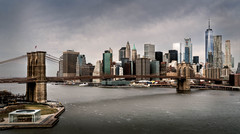 Another view of Manhattan (Trent9701) Tags: