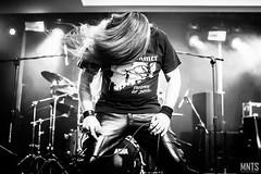 Kult Mogił - live in Metalmania XXIV fot. Łukasz MNTS Miętka-2