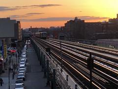Castle Hill Station Bronx New York #photography #fotos #bronx #lifestyle #travel (GOPAR PHOTOGRAPHY) Tags: photography fotos bronx lifestyle travel