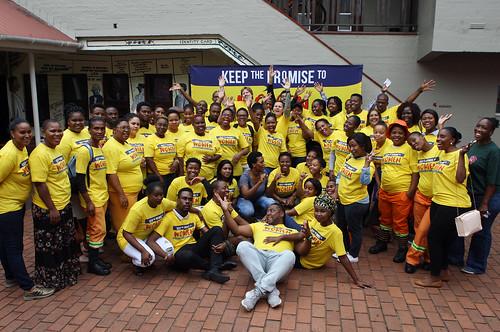 IWD 2018: Durban, South Africa