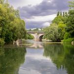 Pont Neuf sur le Clain thumbnail