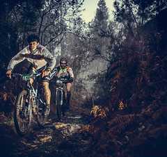 II BTT Ribadavia (Raymar Photo) Tags: riders pedal bicicleta airelibre montaña btt ourense galicia ribadavia montanbike sony a7r paisaje ladscape ruta ciclismo