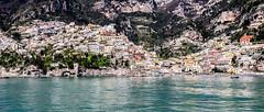 Positano (drasphotography) Tags: positano amalfitana costiera amalfiküste amalficoast mare italia italien italy travel travelphotography reise reisefotografie drasphotography d810 nikkor2470mmf28 landscape landschaft