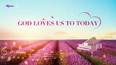 God Loves Us to Today (woailvyou1234567) Tags: flower piano heart sky beautiful waterfall praisegod pretty music hymn love lovegod like pink sun blue bliss