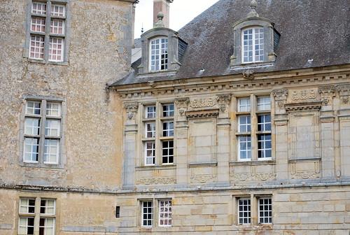 Château de Sully (71)