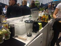 """Dmexco Standparty messen Event Cocktail Catering • <a style=""""font-size:0.8em;"""" href=""""http://www.flickr.com/photos/69233503@N08/41498281712/"""" target=""""_blank"""">View on Flickr</a>"""