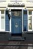 TDD Thursday Door Day / DDD Donderdag Deuren Dag (jo.misere) Tags: tdd ddd deuren doors project blauw blue lamp nederland dutch