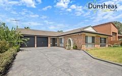 3 Alvis Place, Ingleburn NSW