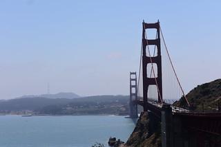 San Francisco, California, US August 2017 173