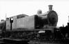 c.1937 - probably Doncaster. (53A Models) Tags: lner classt1 480t 1358 steam doncaster southyorkshire train railway locomotive railroad