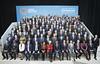 SM18 - IMF Governor's Photograph (International Monetary Fund) Tags: 2018imfworldbankspringmeetings imfgovernorsphotograph imfgovernors washington dc unitedstates