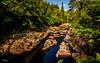 River Findhorn Randolphs Leap (Tom McPherson) Tags: ngg explore scotland moray rocks water raw lens 16mm 1635mm nikon longexposure river findhorn randolfsleap
