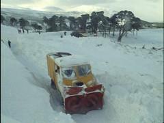 Douglas 4x4  Snow Blower (seacoaler) Tags: look life still old lorries trucks