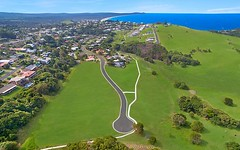 Lot 9 Amber Drive, Lennox Head NSW