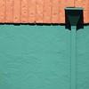 darth drainpipe (msdonnalee) Tags: minimalism minimalismo minimalisme minimalist drainpipe wall