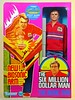 Kenner – Fantastic World of Six Million Dollar Man & Bionic Woman Toys – Vintage 3rd & Final Edition with New Biosonic Arm with Repro Box – Collection No. 4 (My Toy Museum) Tags: kenner bionic six million dollar man action figure 3nd edition biosonic 1978