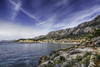 Makarska (dargun) Tags: 15mm croatia explorecroatia kroatien makarska landscape landschaft mountain nature natur ocean outdoor picoftheday reise sabomedia seascape sky sea travel tamron tamron1530 view hrvatska weitwinkel water explore