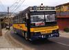 Nueva Buses San Antonio: Busscar Urbanus '92 - Mercedes Benz OF 1318 (NK1016) (Alexongis) Tags: bus busscar urbanus