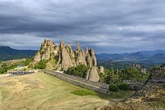 The Belogradchik rocks (Rivo 23) Tags: the belogradchik rocks rock formation bulgaria 7 wonders world белоградчишките скали белоградчик българия