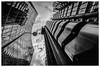 Lloyds (Robgreen13) Tags: london cityoflondon limestreet lloydsbuilding architecture urban bw mono cityscape