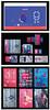 PROJETO U-2194: UMA EXPERIÊNCIA TIPOGRÁFICA (Érico Lebedenco) Tags: adg brasil br design gráfico catálogo 2017 bienal tipografia typography font brazilian graphic