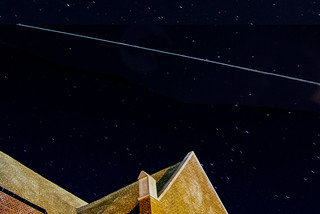 ISS Flyover-  April 10, 2018