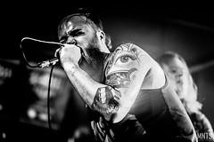 Minetaur - live in Metalmania XXIV fot. Łukasz MNTS Miętka-12