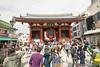 Kaminarimon (takashi_matsumura) Tags: kaminarimon asakusa taitoku tokyo japan nikon d5300 雷門 浅草 東京 afp dx nikkor 1020mm f4556g vr