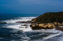 Montana de Oro (rmstark3) Tags: rock ocean state park montana de oro california san luis obispo beach waves cliffs bay landscape shore sea usa waterfalls