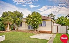 15 Talmiro Street, Whalan NSW