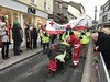Saint Patrick's Day Parade - March 17, 2018 - Ennis, Ireland (firehouse.ie) Tags: irishredcross redcross paddy'sday 2018 parade countyclare ireland ennis