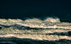Want to dive into your ocean (mare photo) Tags: wanttodiveintoyourocean marephoto texel landscape landschaft seascape waves wellen gischt