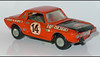 Lancia Fulvia rallye (2431) Mercury L1160719 (baffalie) Tags: auto voiture miniature diecast toys jeux jouet ancien vintage classic old car coche retro italian sport automobile