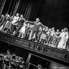Teatro Perez Galdos - Las Palmas, Gran Canaria (FotoFling Scotland) Tags: grancanaria laspalmas teatroperezgaldos fotoflingscotland