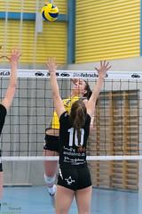 180317_VBTD1-Steinhausen_047 (HESCphoto) Tags: 99ersporthalle damen nlb saison1718 therwil vbtherwil vbcsteinhausen volleyball basellandschaft schweiz ch