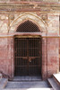 Qutub Minar (Door) (Mike Legend) Tags: india delhi minaret qutub qutb minar