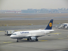 Airbus A319-114, D-AILD, Lufthansa (transport131) Tags: samolot airplane airbus a319 daild lufthansa