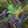 purple banana blast (dick_pountain) Tags: fractal likepainting sumopaint