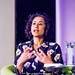 P3071204 Samira Ahmed - Humanists UK 2018 Franklin Lecture at the Camden Centre, London