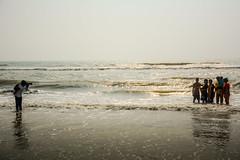 PHOTOGRAPH (faysaljoy) Tags: street people coxs bazar sea daylight camera bangladesh travel