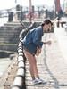 P1830627 (hugetip1222) Tags: 人像 人 portrait snap snapshot 街 街頭 街拍 女 women girl