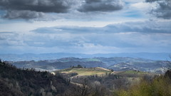 montà-roero-01 (marcopedrini) Tags: landscape langhe piemonte piedmont patrimoniodellumanita roero patrimoniodellunesco paesaggio