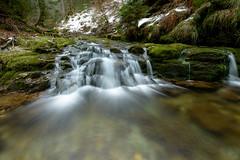 Fonte des neiges (Samuel Raison) Tags: rivière montagne vercors nikon nikond800