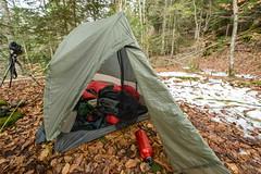 Campement (Samuel Raison) Tags: vercors campement tente bivouac mountainhardwear nikon nikond800 nikon281424mmafsg