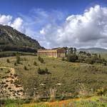 Tempio di Segesta, Sicily-5 thumbnail