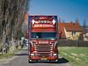 Tijs De Koning (NL) (Brayoo) Tags: tijs chicken livestock camoin camioin transport truck lkw lorry