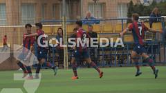 DH Juvenil. CD Roda 0-3 Levante UD (08/04/2018), Jorge Sastriques