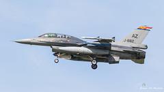 Royal Netherlands Air Force F-16 (Green 14 Pictures) Tags: arizona ehlw f16 f16fightingfalcon f16am fighter fightingfalcon generaldynamics generaldynamicsf16fightingfalcon holland j882 lwr leeuwarden leeuwardenairbase multirolefighter thenetherlands viper vliegbasisleeuwarden jelsum friesland nederland nl